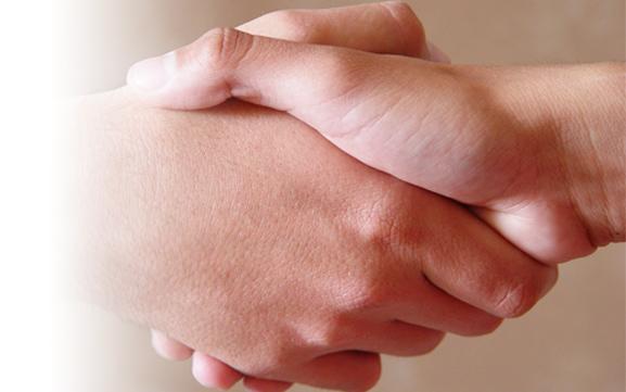 Compromiso, respeto y lealtad.
